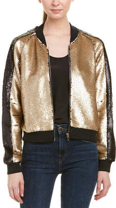 Blank NYC Sequin Jacket