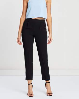 Wallis Diamante Trim Trousers