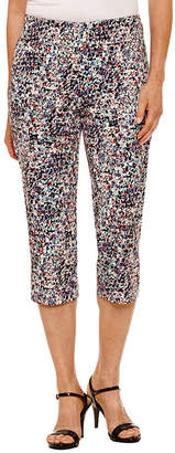 Briggs New York Corp Spring Fashion 21 Capris