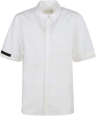 Helmut Lang Contrast Tab Shirt