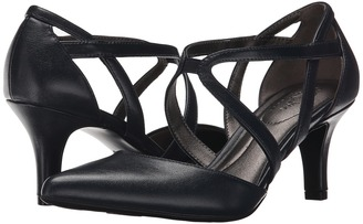 LifeStride - Seamless High Heels $59.99 thestylecure.com