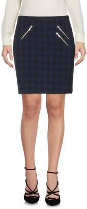 Maison Scotch Knee length skirts