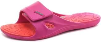 Rider Brasil Daytona III 2017 Womens Pool Slide Sandals, Size 8