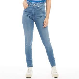 Levi's Womens Mile High Super Skinny Jeans All Terrain