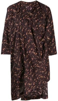 Vivienne Westwood 'Mini Kaftan Dress'