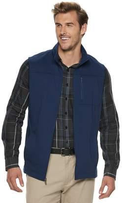 Van Heusen Big & Tall Traveler Fleece Vest