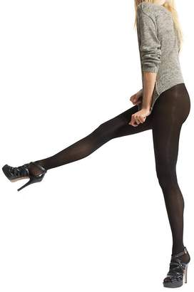 Hue Essential Solutions Opaque Control Top Tights