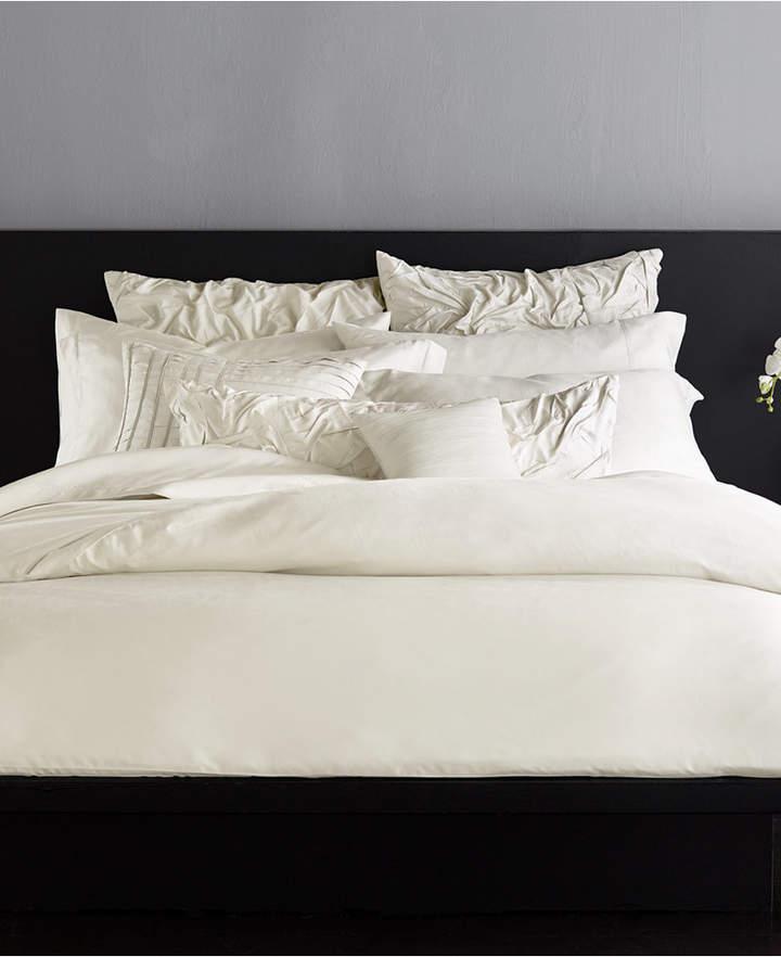 Silk Essentials Pearl King/California King Flat Sheet Bedding