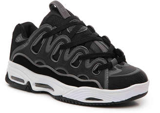 Osiris D3 2001 Sneaker -Grey/Black - Men's