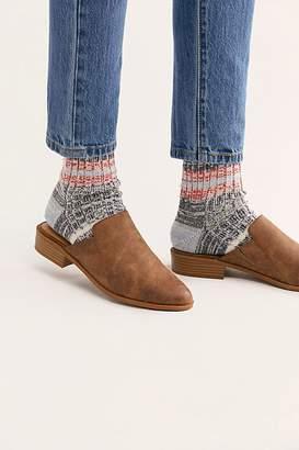 Wigwam Mingle Marled Crew Socks