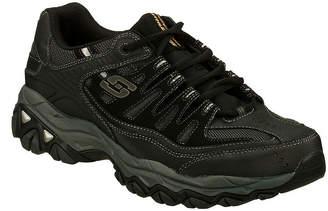 Skechers Afterburn Memory Fit Mens Athletic Shoes