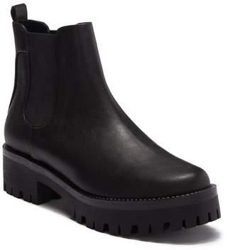 Steve Madden Harrison Platform Chelsea Boot