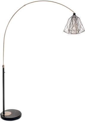 Nova Lighting Nest Arc Lamp