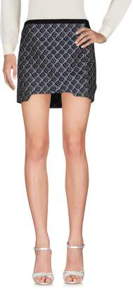 Maje Mini skirts - Item 35325859