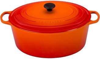 Le Creuset 13.9L Enamelled Cast Iron Goose Pot