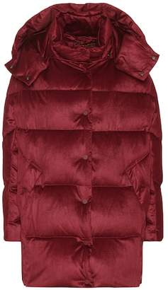 Woolrich Exclusive to Mytheresa – down coat