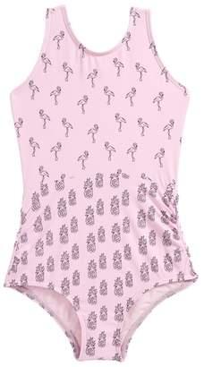 O'Neill Flamingo One-Piece Swimsuit