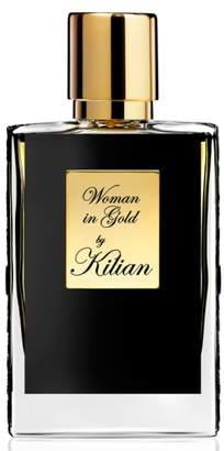 Kilian Woman in Gold Collector's Edition Refillable Perfume Spray