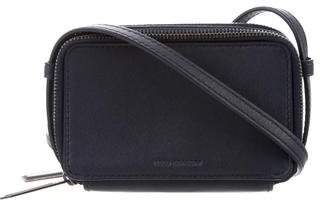 Reed Krakoff Leather Wallet Crossbody