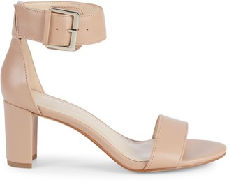 Nine West Open-Toe Ankle-Strap Sandals