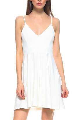 Tcec Spring Simplicity dress
