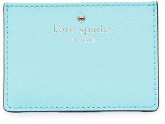 Kate Spade New York Card Holder $48 thestylecure.com