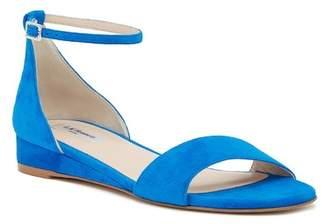 LK Bennett Cai Ankle Strap Sandal