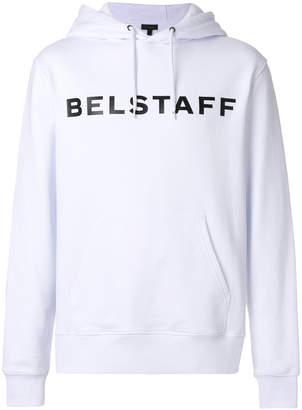 Belstaff X Sophnet Marlfield hoodie