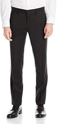 J. Lindeberg Men's Paulie Soft Comfort Wool Pant