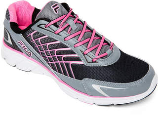 Fila Core Calibration 3 Womens Running Shoes Lace-up
