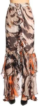Just Cavalli Skirt Skirt Women