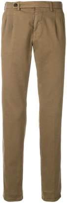Berwich Raffide trousers