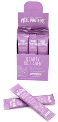 Vital Proteins Beauty Collagen (Lavender Lemon) Stick Pack Box, 14 Ct