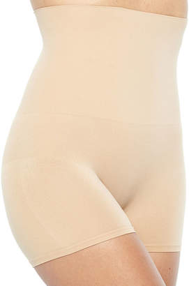 c230d7782abbb Jockey Slimmers Seamfree Hi-Waist Light Control Slip Shorts - 4131