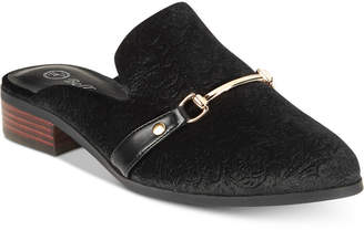Bella Vita Babs Ii Mules Women's Shoes