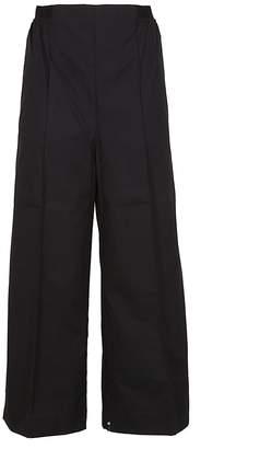 Sportmax Lace Detail Trousers