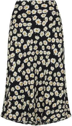 Rails London Daisy Midi Skirt