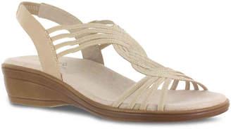 Easy Street Shoes Natara Wedge Sandal - Women's