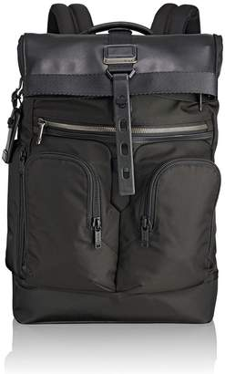Tumi London Roll Top Backpack