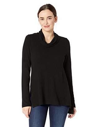 Karen Kane Women's Cowl Neck Sweater