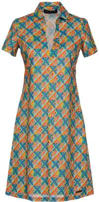 Alessandro Dell'Acqua Short dresses - Item 34845697IN
