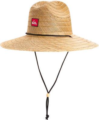 Quiksilver Men's Pierside Lifeguard Hat