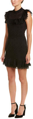 Ella Moss Layered A-Line Dress
