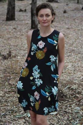 Mors Flowers Spring Dress
