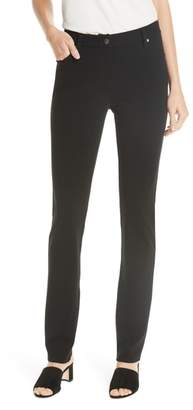 Eileen Fisher Skinny Black Jeans
