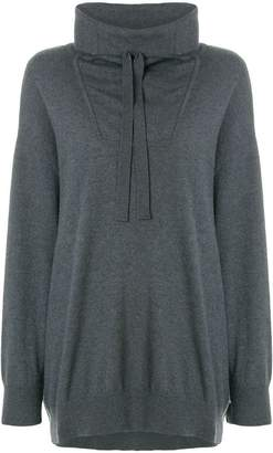 Stella McCartney wide turtleneck jumper