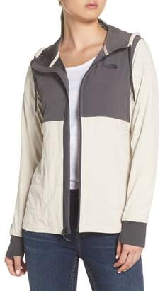 The North Face Mountain Zip Hooded Sweatshirt