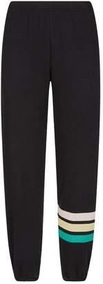 Wildfox Couture Vintage Stripe Sweatpants