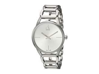 Calvin Klein Stately Watch - K3G23126