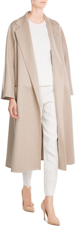 Max MaraMax Mara Cashmere Coat